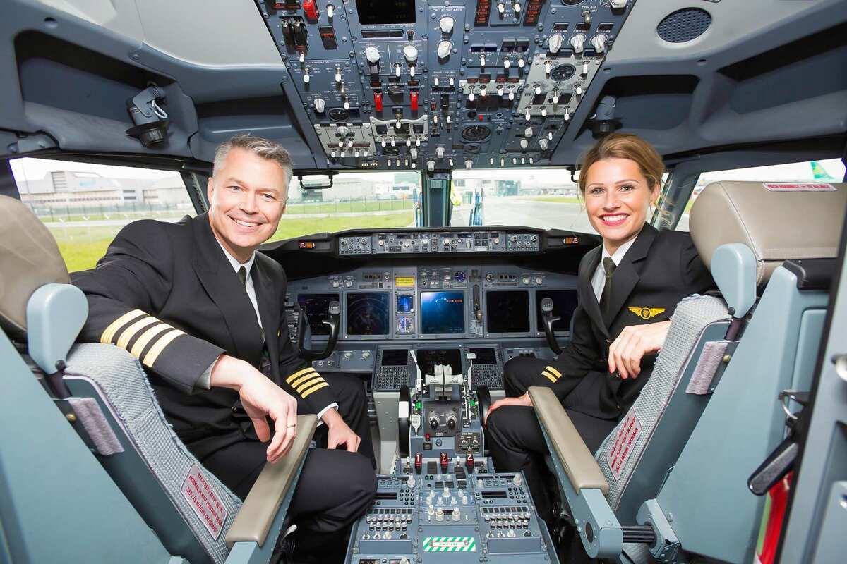 Ryanair, Pilots, Recruitment Drive