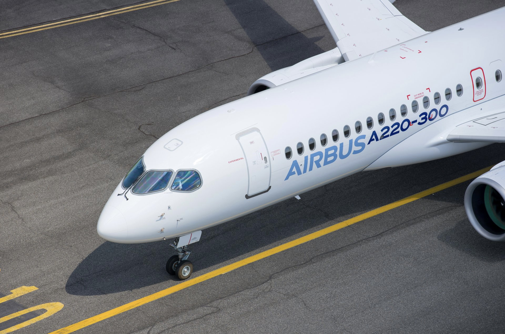 Why The Airbus A220 Will Excel In Russia