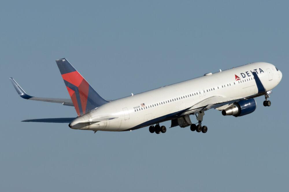 Delta 767-300ER