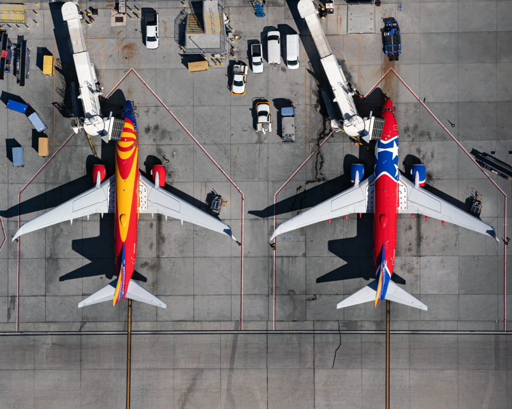 Southwest Airlines, Profit, 737 MAX