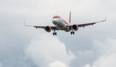 Easyjet 1st A321neo Delivery - FIA2018 - Day 03_