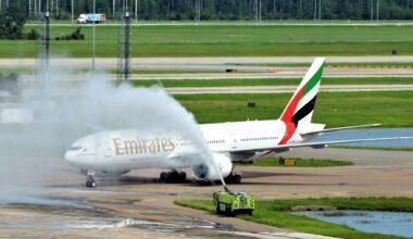 Emirates Orlando