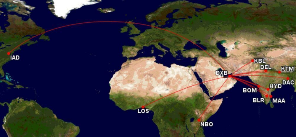 The Giant Is Back: Emirates Resumes 3 North American A380 Flights