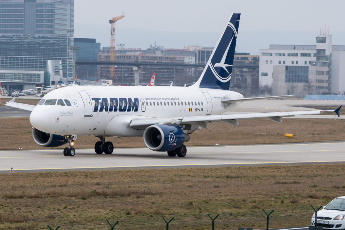 Baby Bus: How Much Is An Airbus A318 Worth In 2021?