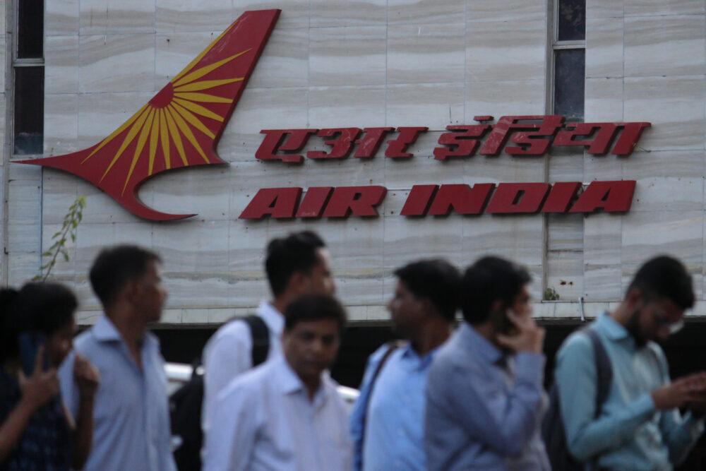 Air India Headquarters Mumbai