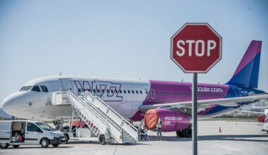 Wizz Air, Ghost Flights, Future Flying