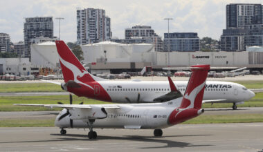 QF-QantasLink-difference-Getty
