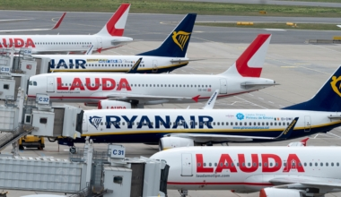 Ryanair Lauda