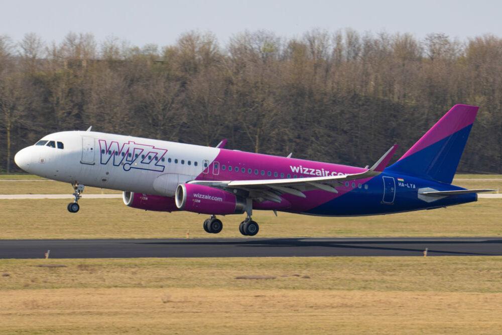 Wizz Air Getty