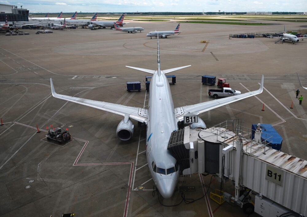Possible Switch Failures Prompt Inspections Of Boeing 737s Worldwide