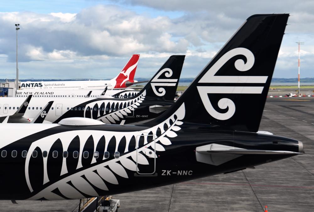 new-zealand-australia-travel-bubble-getty