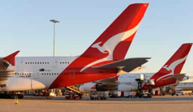 Qantas-CEO-Australian-Lockdowns-getty