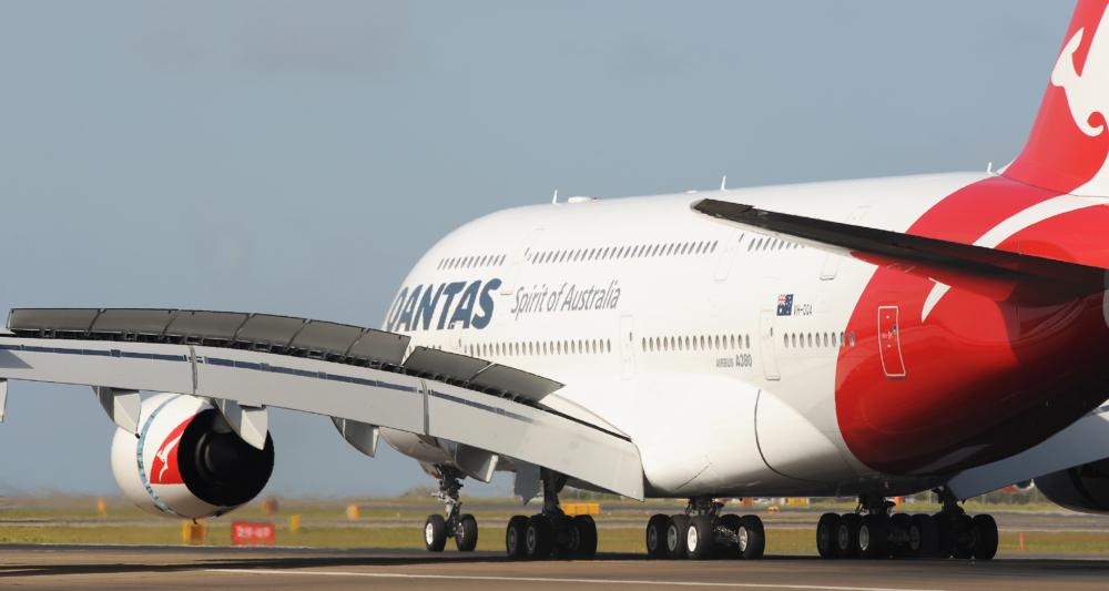 Qantas-Mandatory-Crew-Vaccines-Getty