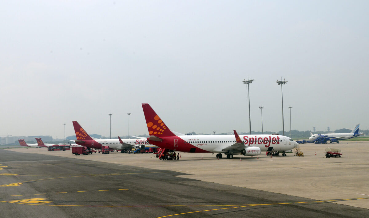 SpiceJet And GoAir Take Emergency Government Loan