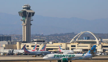 Frontier Airlinse
