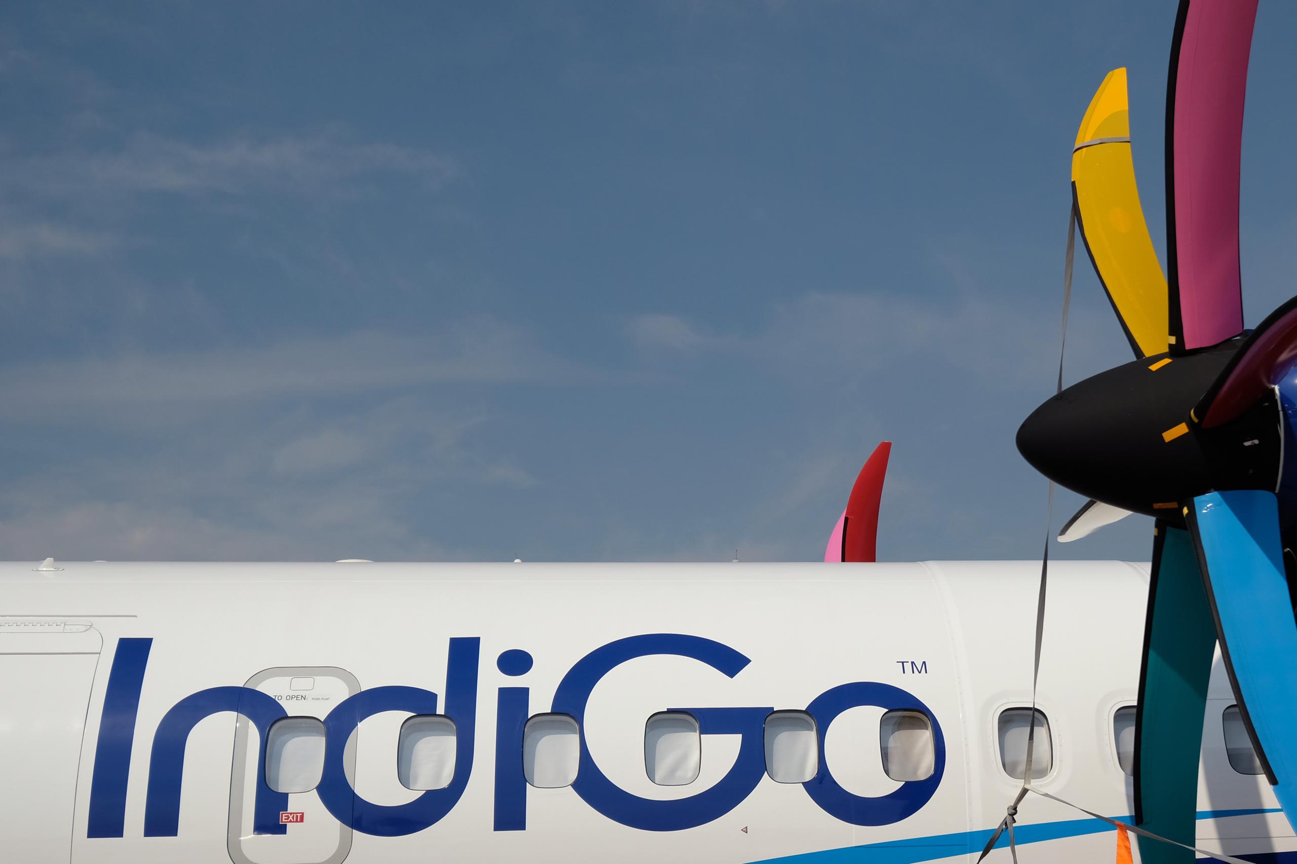 IndiGo Makes Progress On More Sustainable Operations