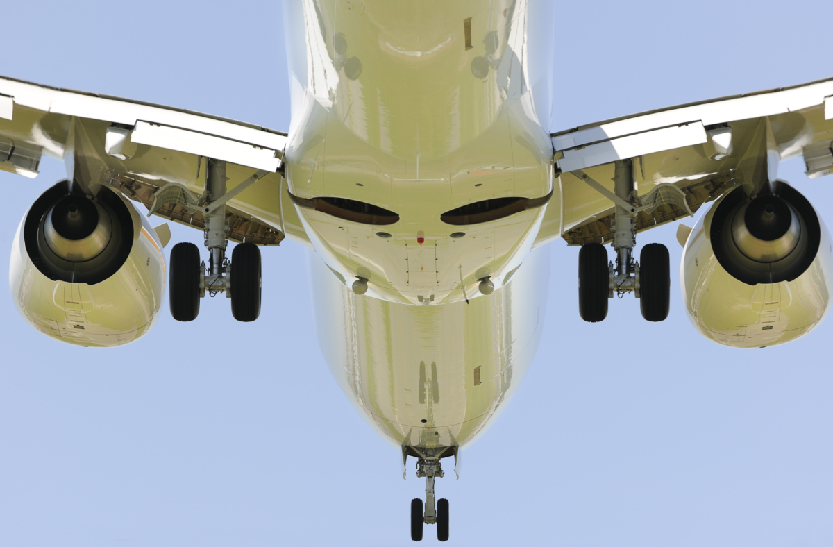 Major Airline Websites Fall Offline