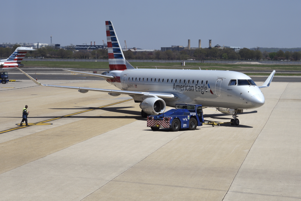 American Airlines Adds Two New Routes Out Of Miami