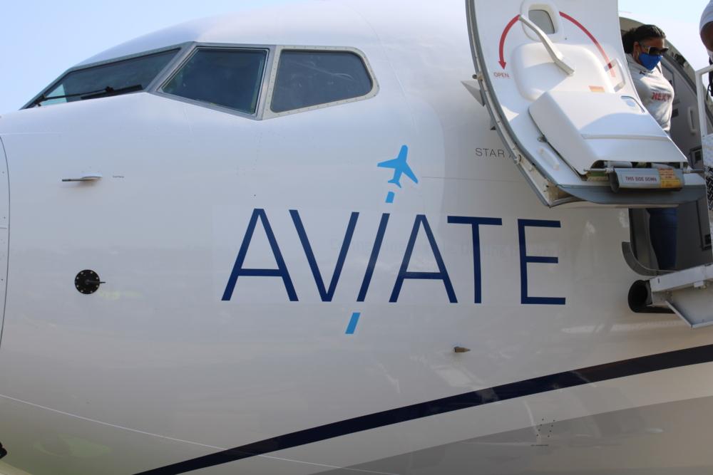 United Aviate