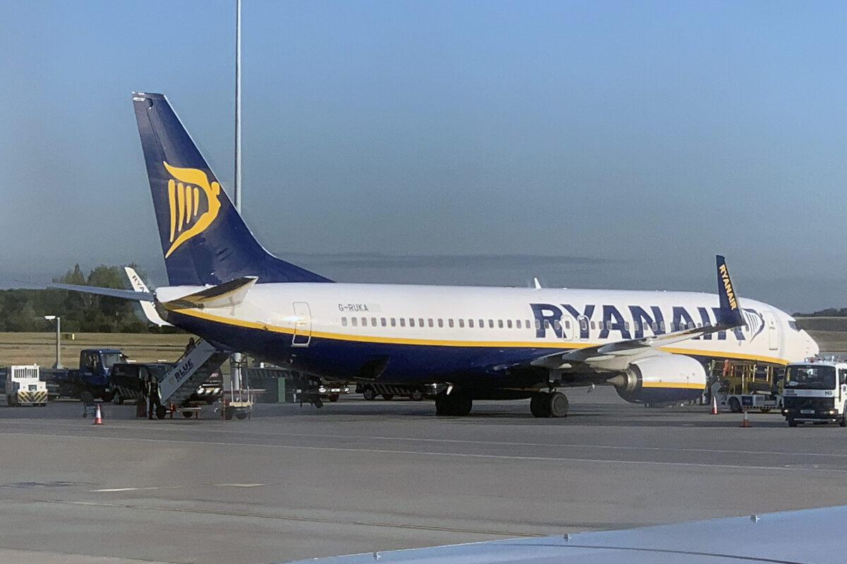 Ryanair, Subsidiaries, Malta Air