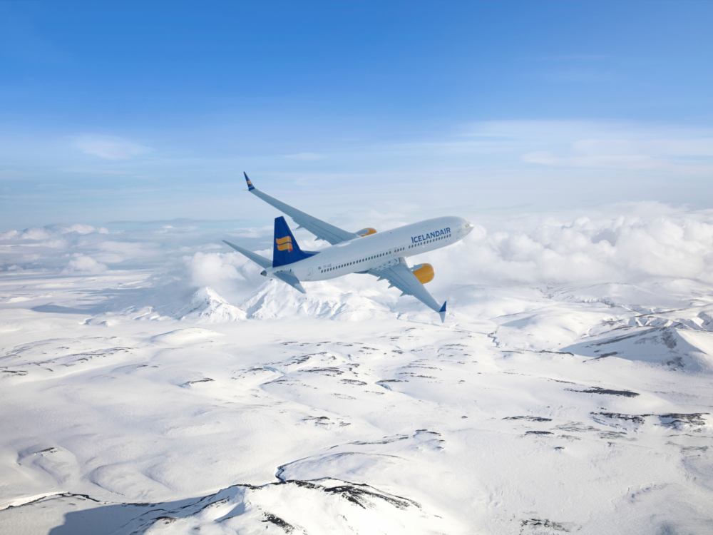 Icelandair MAX 9