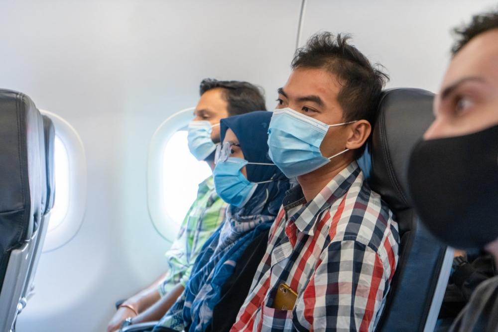 Airbus mask