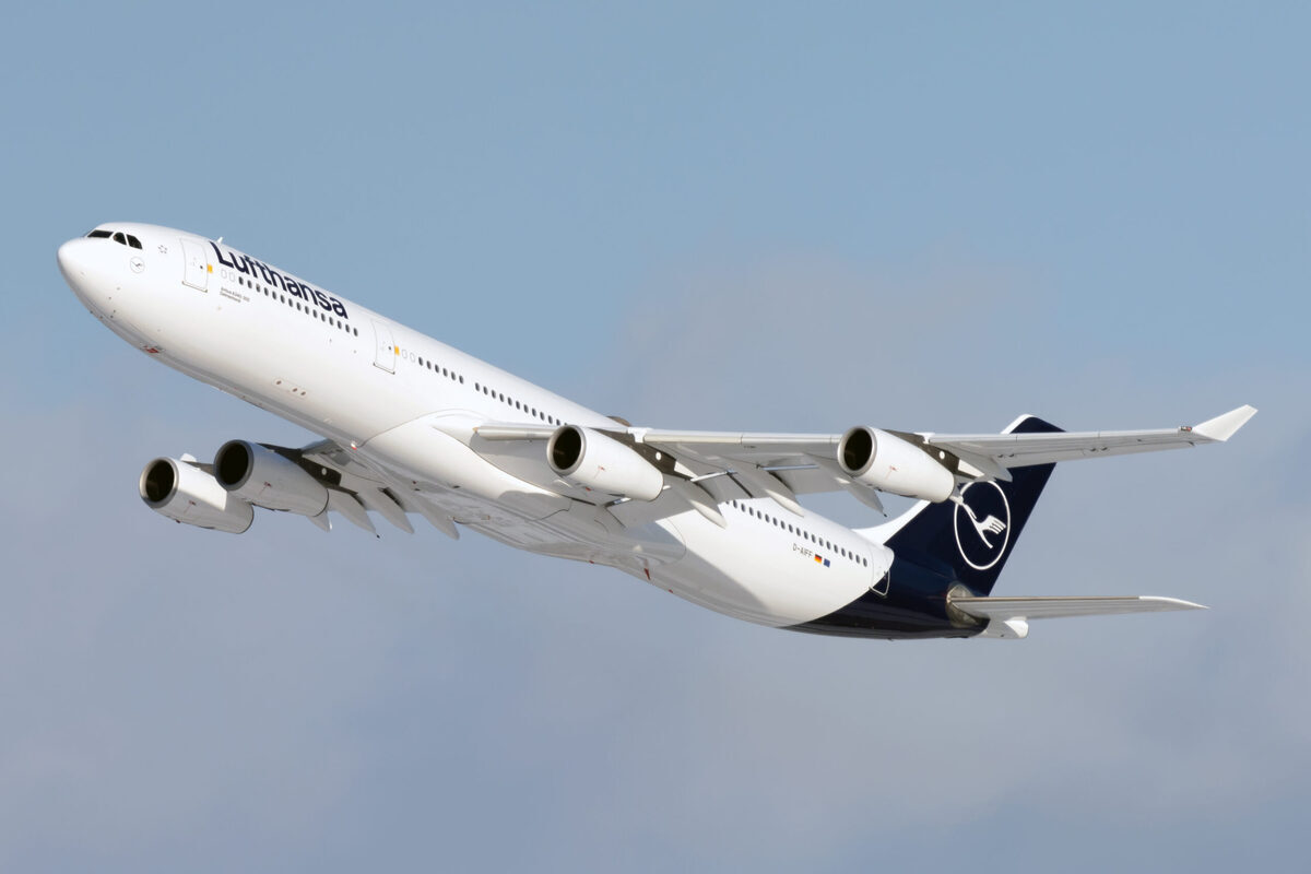 Lufthansa, Business Travel, Demand Increase