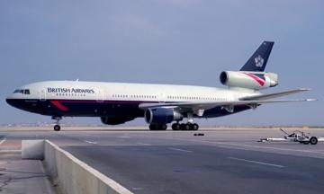 What Happened To British Airways' DC-10s?