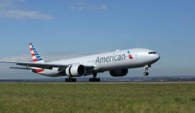 American-Airlines-Stops-Australia