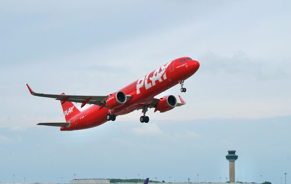PLAY A321neo