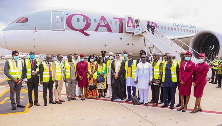 Qatar Airways Abuja