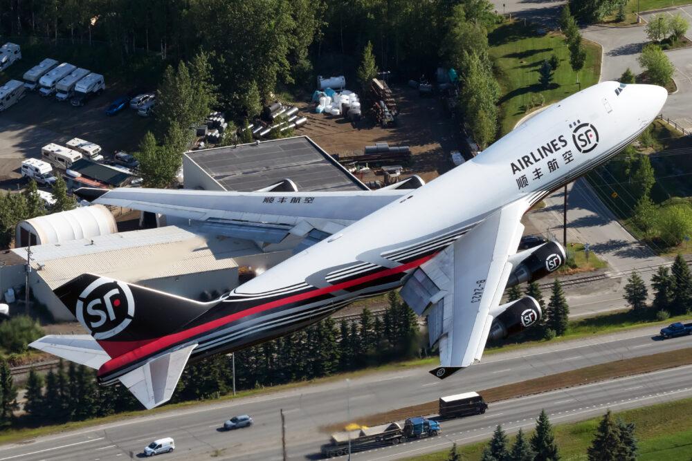ANC Boeing 747