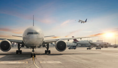 SITA Airport