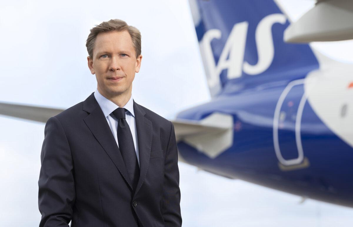 SAS Scandinavian Airlines