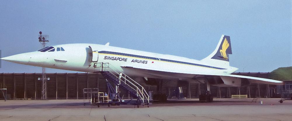 Singapore-London-50-Years
