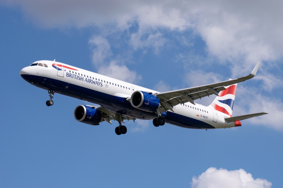 British Airways, Buy onboard, Catering