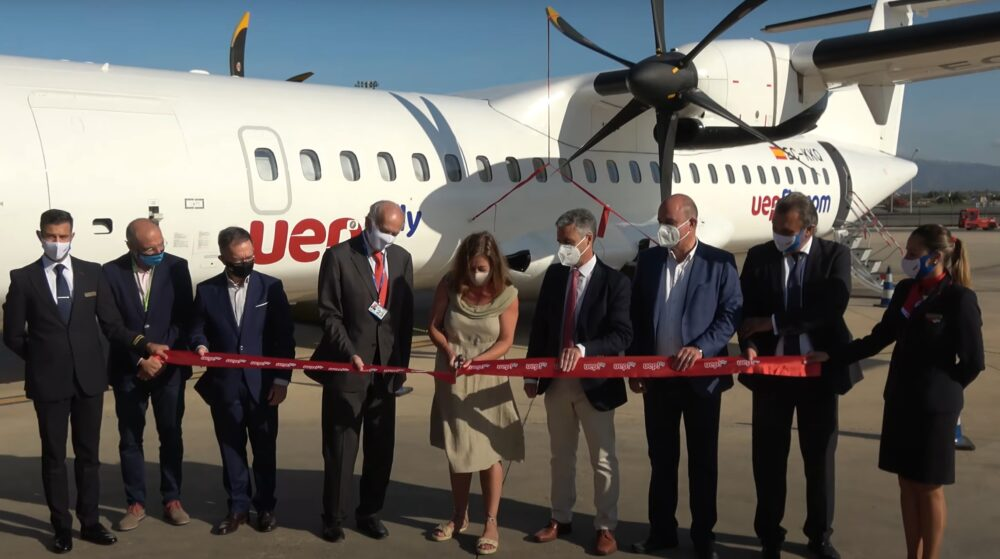 Uep Fly ATR-72