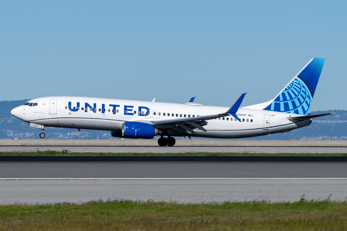 United Airlines To Keep A Larger Leisure Footprint Post-Crisis