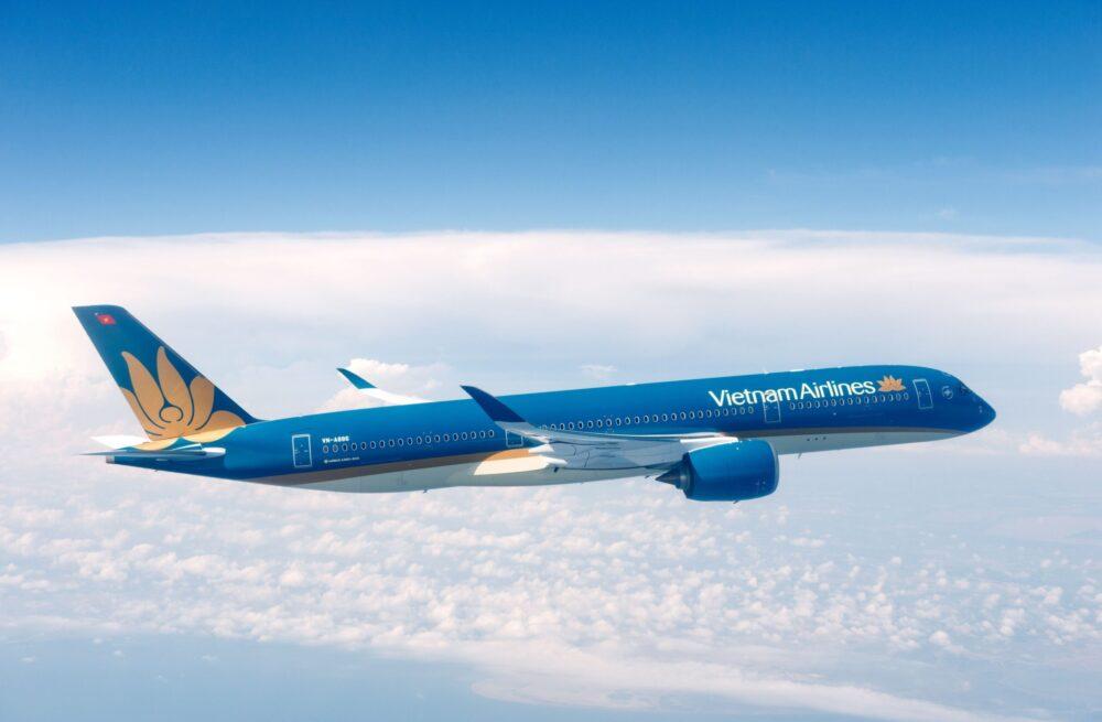 Vietnam A350