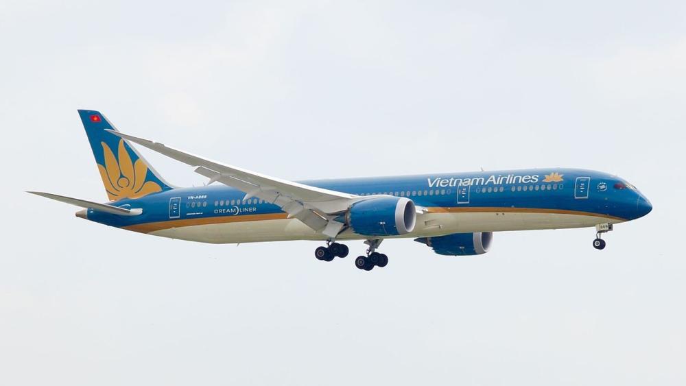 The Vietnam Airlines Fleet In 2021