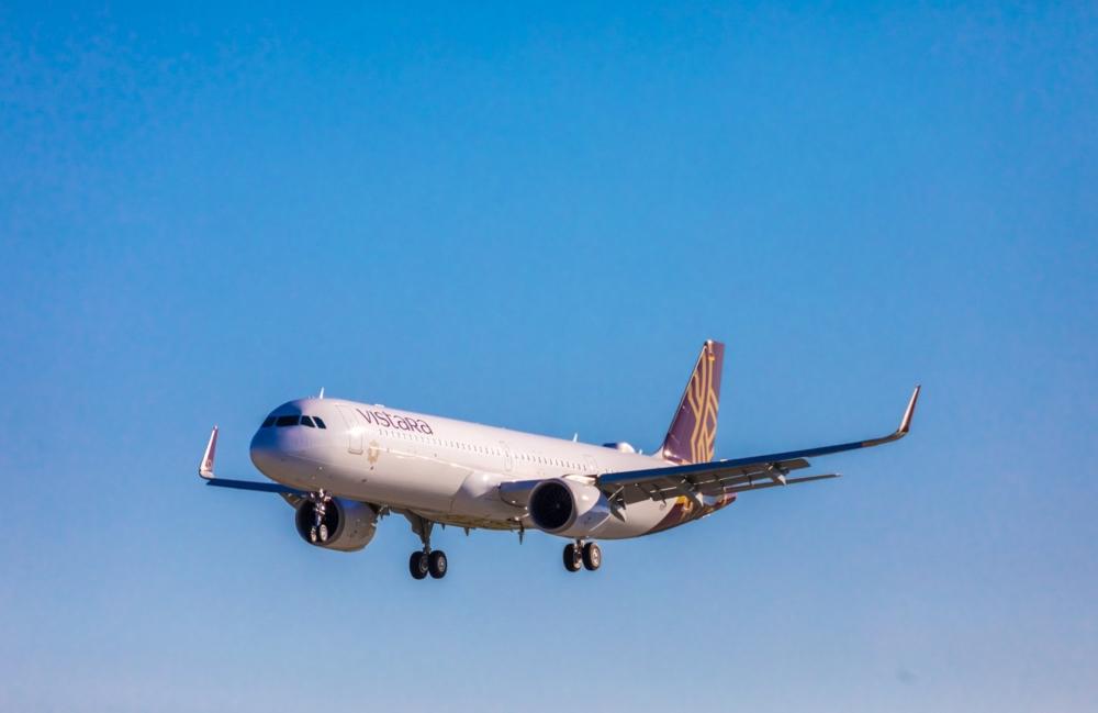 Vistara-A321neo