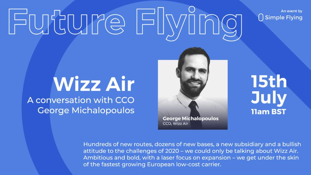 Wizz Air Webinar