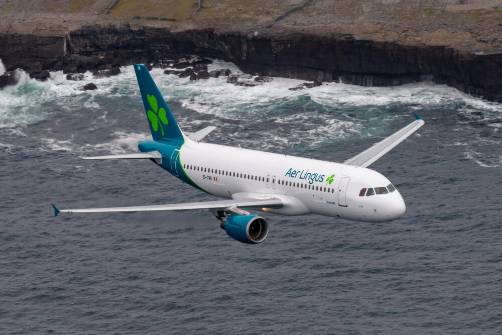 Aer Lingus On Course To Launch Manchester Base In September