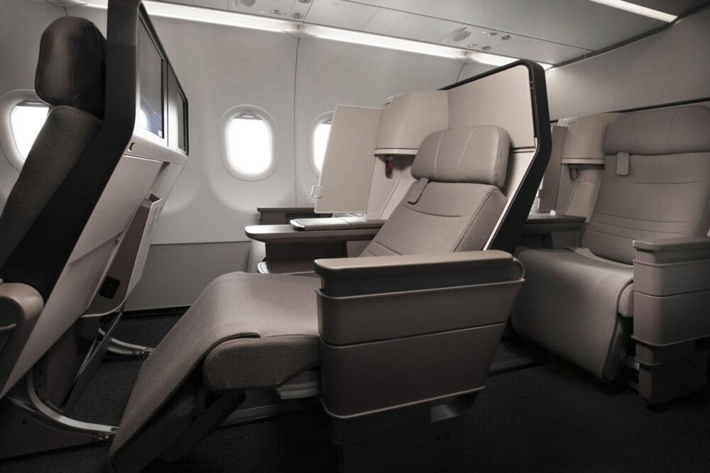 A321neo Cathay