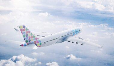 flypop Plane