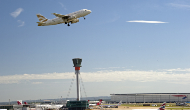 London Heathrow Airport, Loss, COVID-19 Pandemic