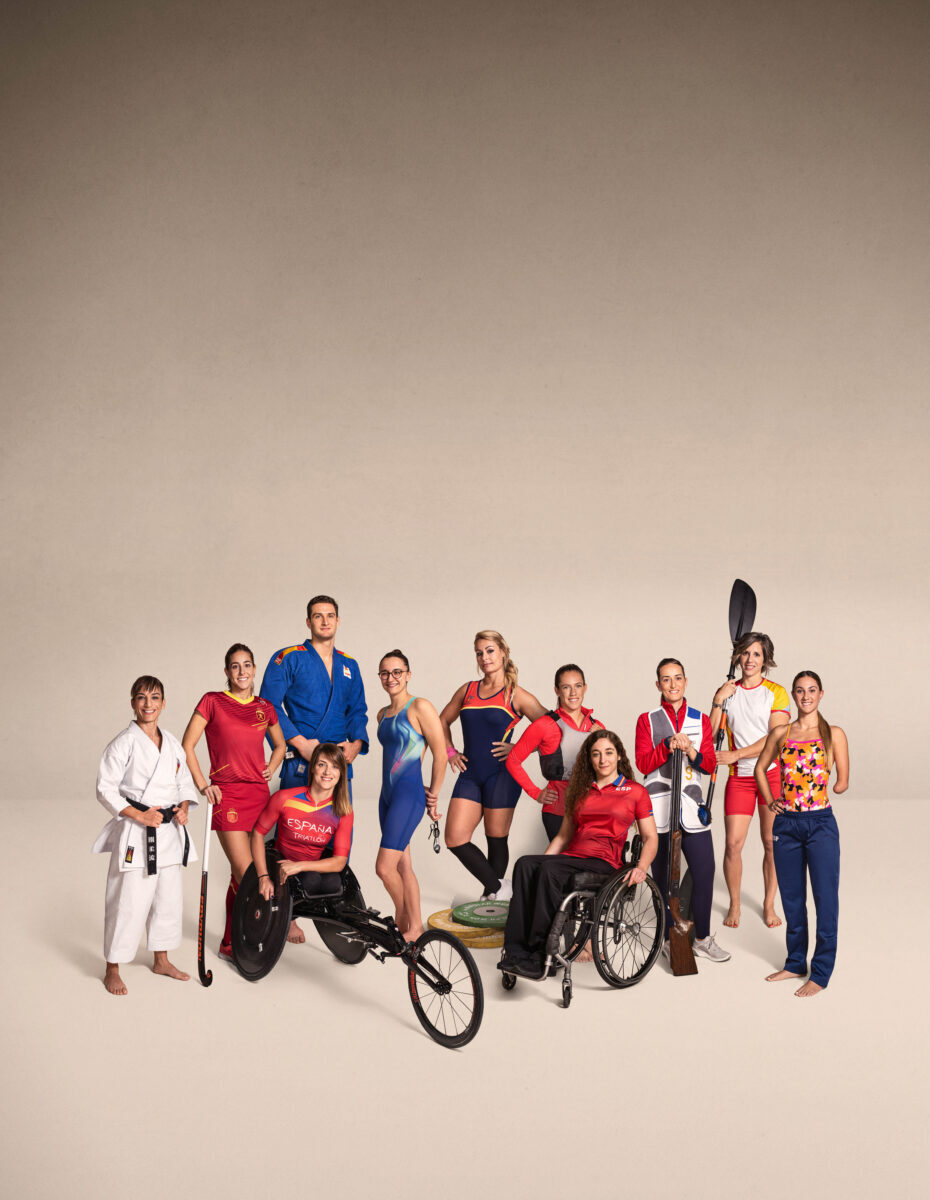Juegos Olímpicos de España