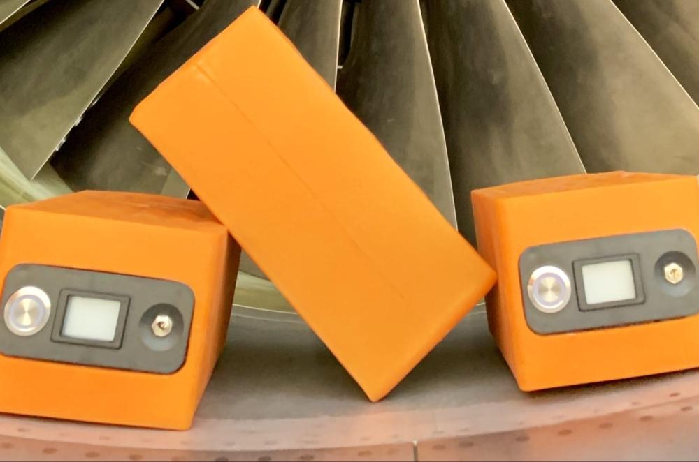 AirFi boxes