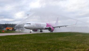 Wizz Air London Luton