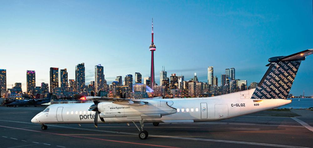 Porter-Airlines-September-Restart